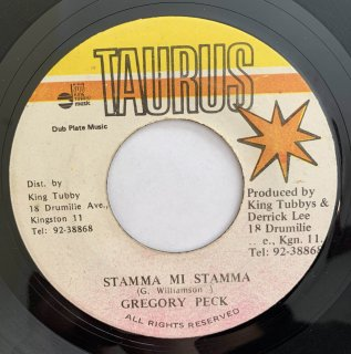 GREGORY PECK - STAMMA MI STAMMA