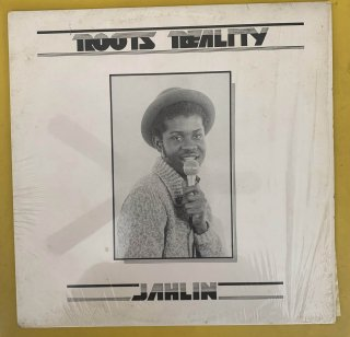 JAHLIN - ROOTS REALITY