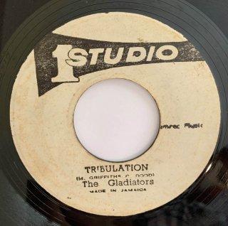 GLADIATORS - TRIBULATION