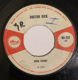 KING PERRY - DOCTOR DICK