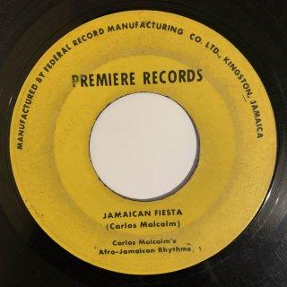 CARLOS MALCOLM - JAMAICA FIESTA