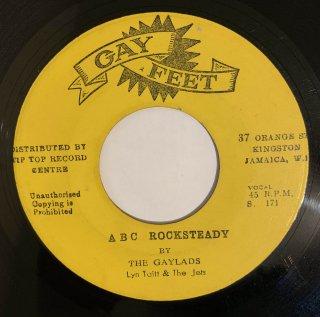 GAYLADS - ABC ROCKSTEADY