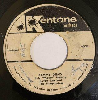 ERIC MORRIS - SAMMY DEAD