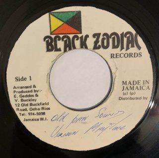 VERNON MAYTONE - OLD PAN SOUND