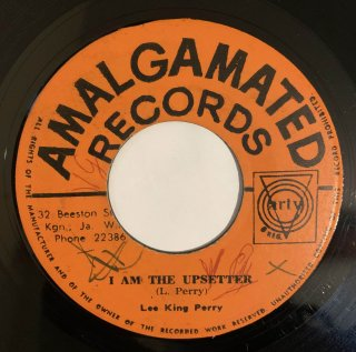 LEE PERRY - I AM THE UPSETTER