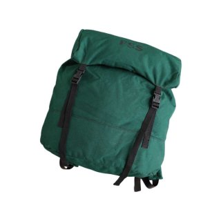 FSS(FOREST SERVICE)PACK SACK  ナイロンバックパック 森林緑