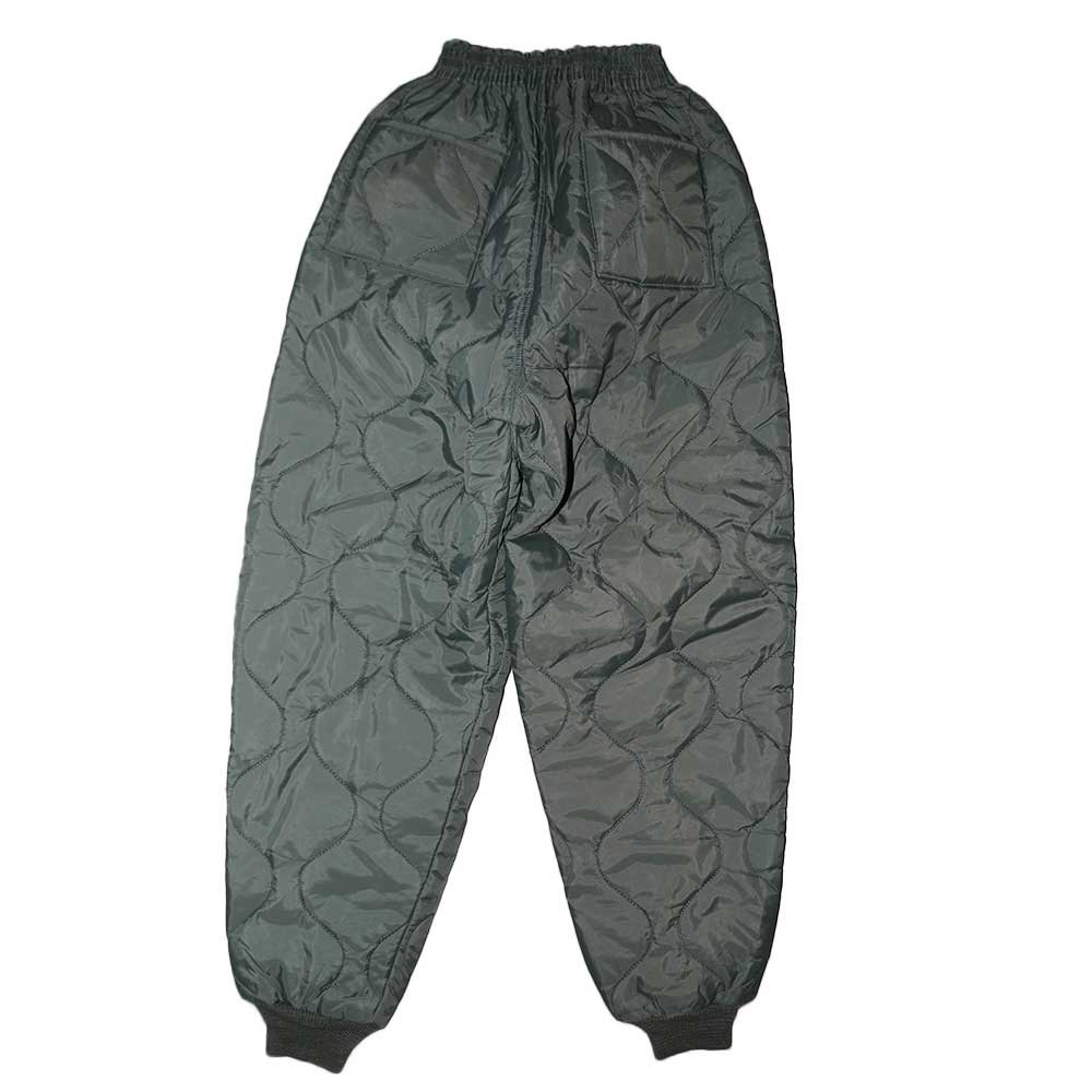 w-means(ダブルミーンズ) U.S ARMY CWU-9/P TROUSERS(デットストック)表記M アーミーグリーン 詳細画像3