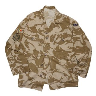 British army combat jacket 表記170/88 迷彩