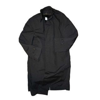 80's US Navy  Deadstock - Soutien Collar Coat 表記34R  Black