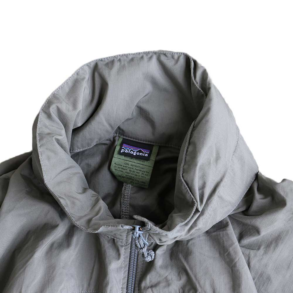 w-means(ダブルミーンズ) Patagonia MARS LEVEL4 WINDSHIRT GEN2 表記M/R  ARMY 詳細画像1