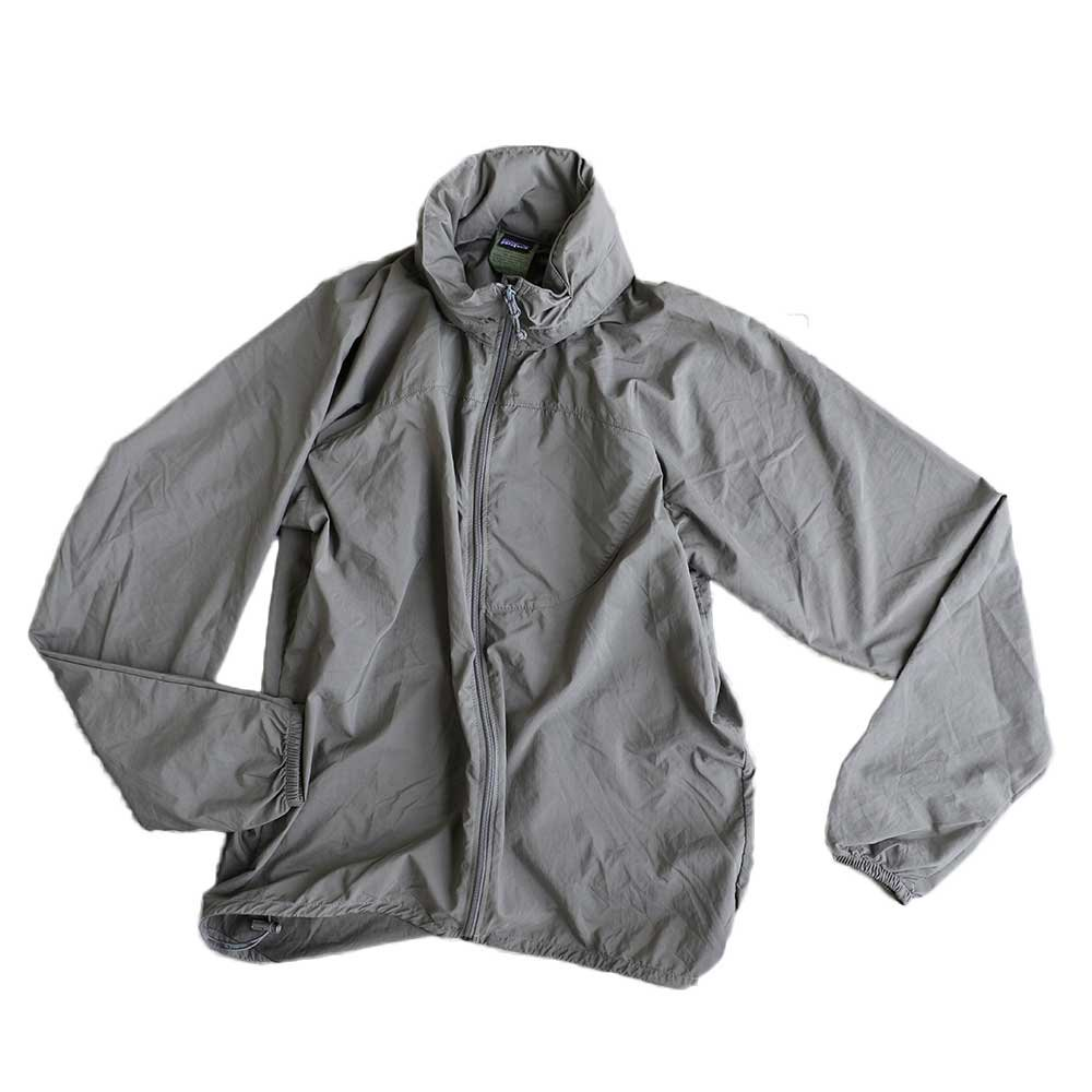 w-means(ダブルミーンズ) Patagonia MARS LEVEL4 WINDSHIRT GEN2 表記M/R  ARMY 詳細画像3