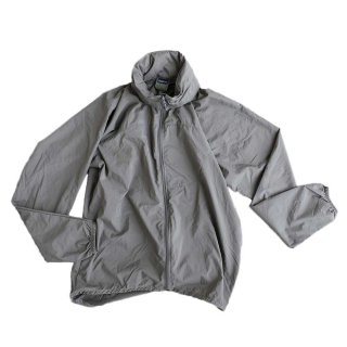 Patagonia MARS LEVEL4 WINDSHIRT GEN2 表記M/R  ARMY