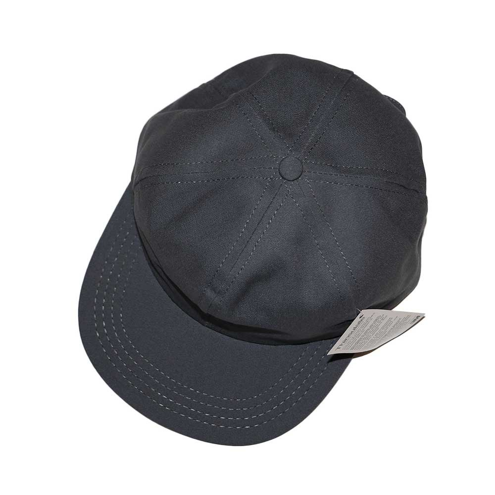 w-means(ダブルミーンズ) 3M Thinsulate Work Cap(Dead stock)表記one size fits all  concrete 詳細画像1