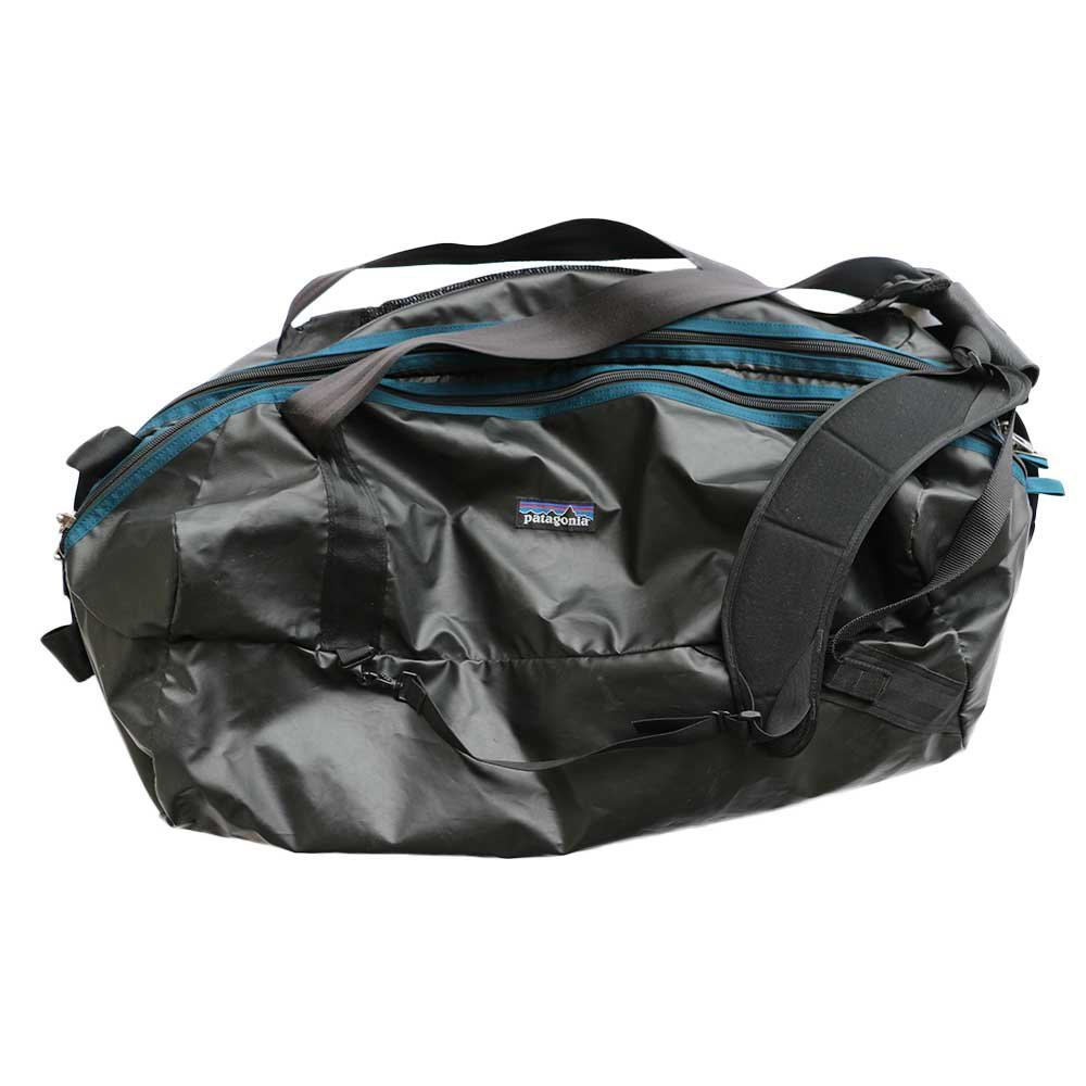 w-means(ダブルミーンズ) SP00 Patagonia wet & dry Bag  表記なし  Black 詳細画像