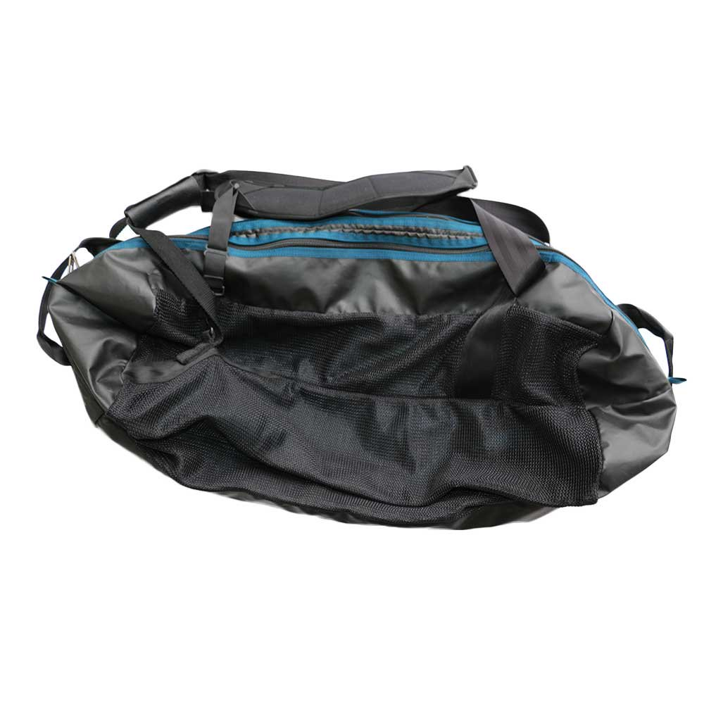 w-means(ダブルミーンズ) SP00 Patagonia wet & dry Bag  表記なし  Black 詳細画像1