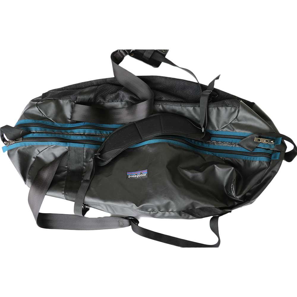 w-means(ダブルミーンズ) SP00 Patagonia wet & dry Bag  表記なし  Black 詳細画像2