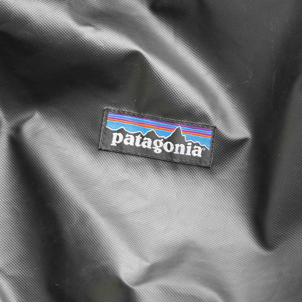 w-means(ダブルミーンズ) SP00 Patagonia wet & dry Bag  表記なし  Black 詳細画像3