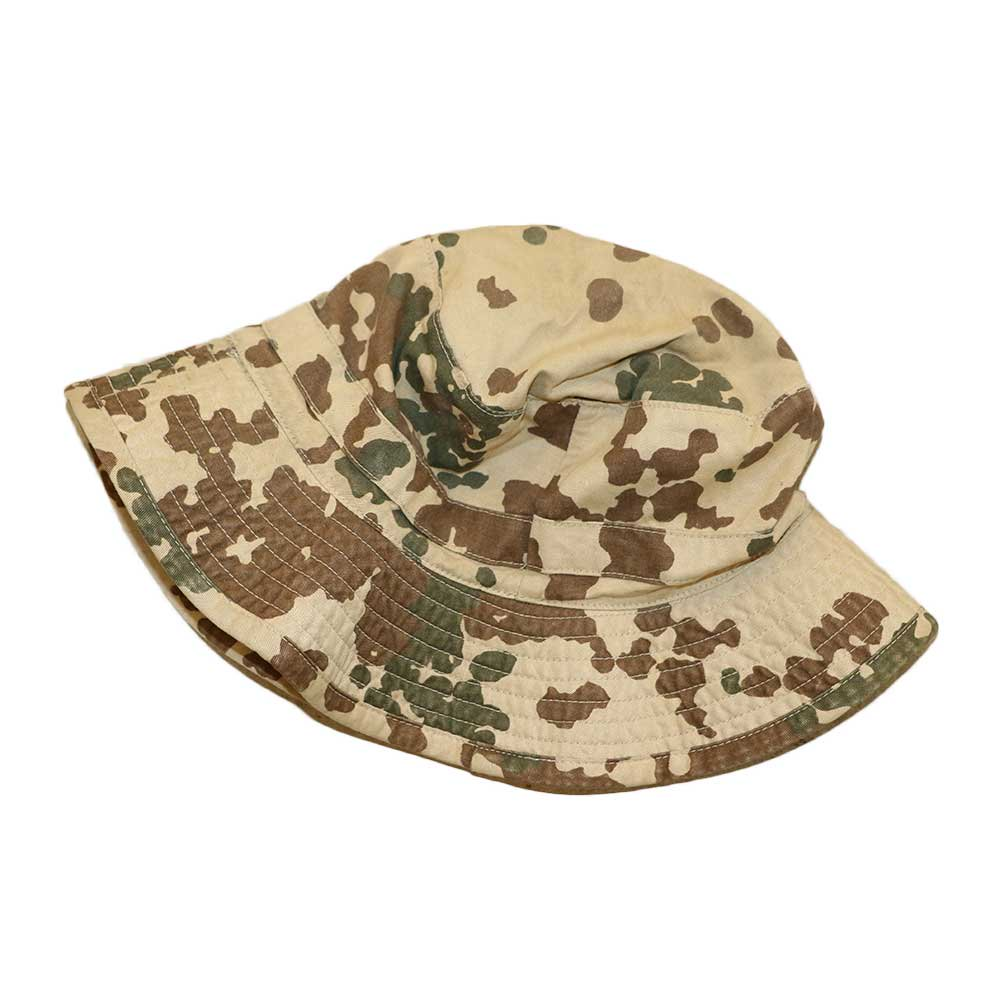 w-means(ダブルミーンズ) Germany army hats 表記61  army camo 詳細画像