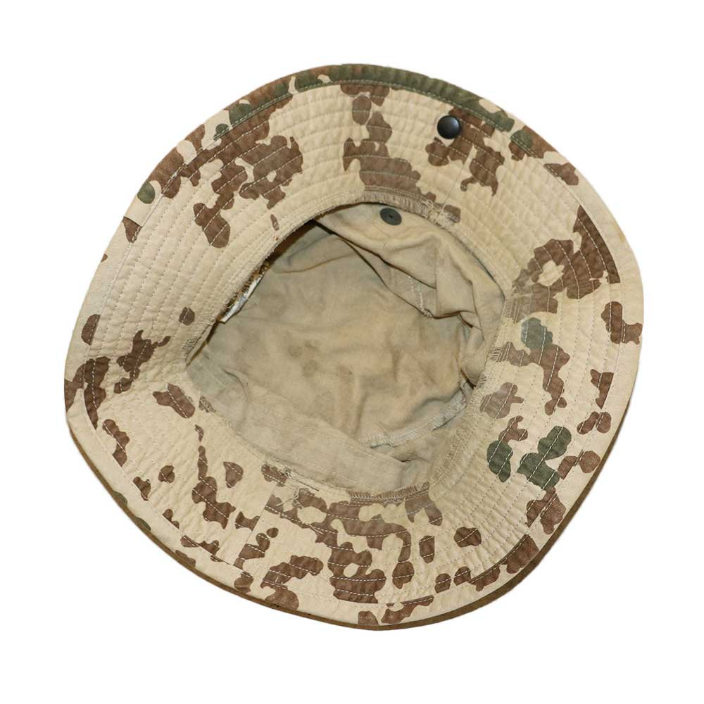 w-means(ダブルミーンズ) Germany army hats 表記61  army camo 詳細画像1