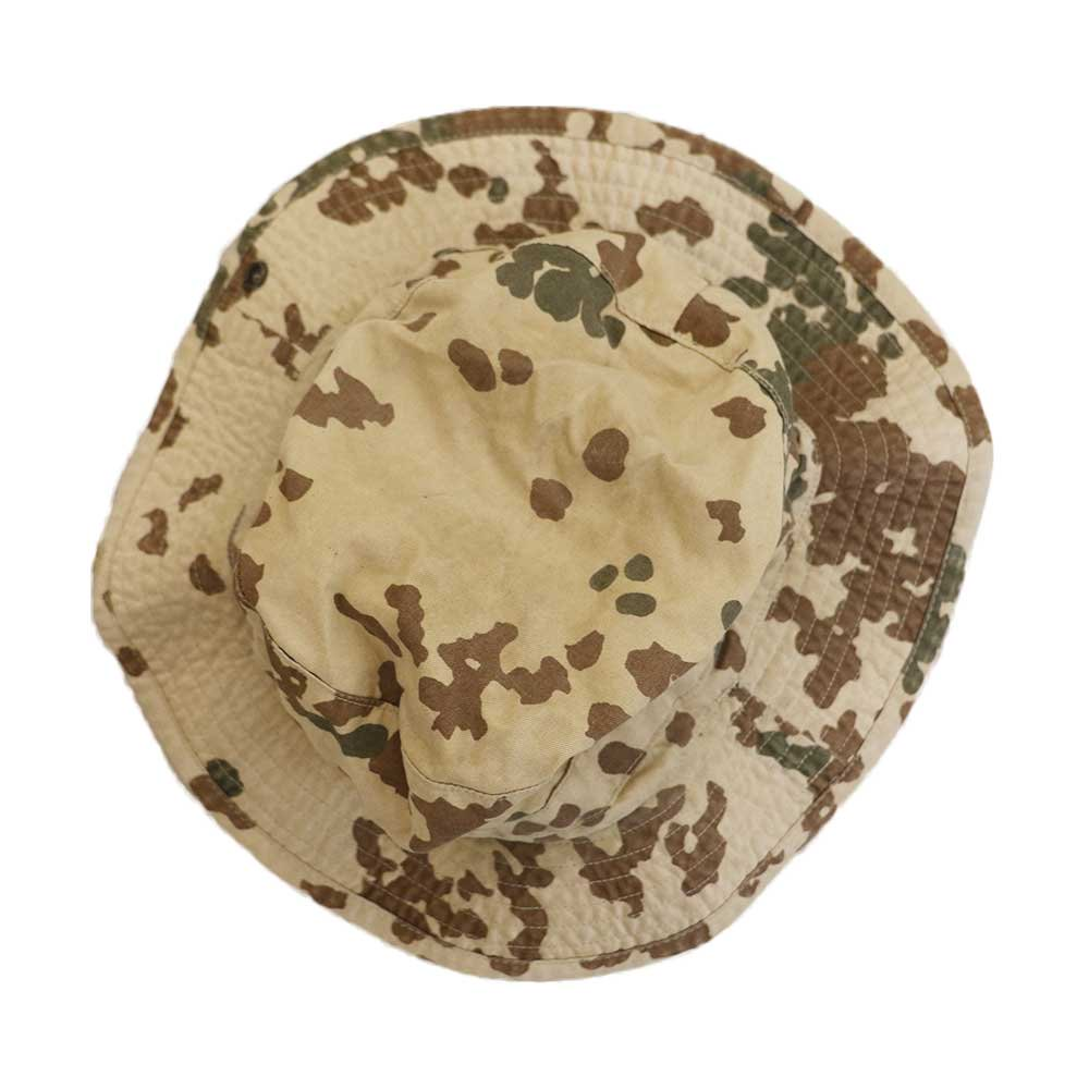 w-means(ダブルミーンズ) Germany army hats 表記61  army camo 詳細画像2