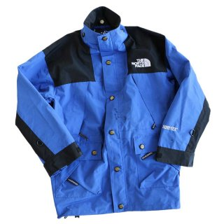 THE NORTH FACE GORE-TEX ジャケット 表記S Royal × Black
