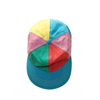American Apparel  cotton cap   one size fits all  マルチカラー