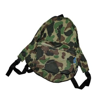 Outdoor products ナイロンバックパック(Made in U.S.A.)Hunting Camo