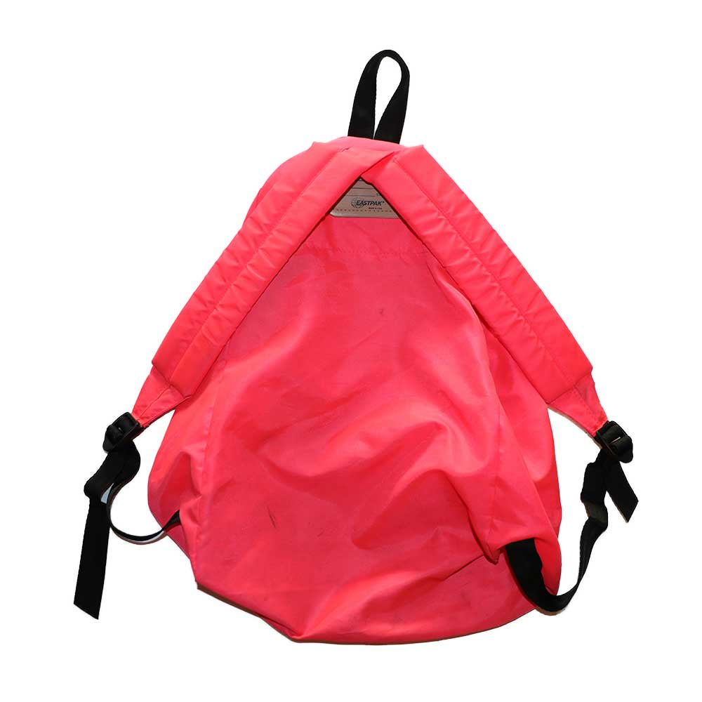 w-means(ダブルミーンズ) EASTPAK  ナイロンバックパック(Made in U.S.A.)one size  PINK 詳細画像2