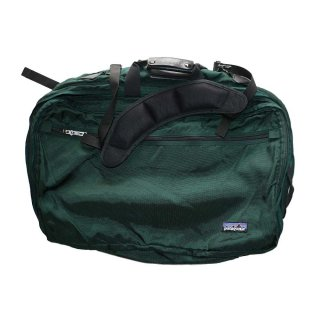 Patagonia 3way MLC Bag   one size  forestgreen