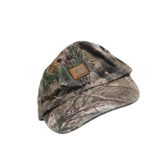 Carhartt 100% cotton キャップ  (kids)one size  realtree camo