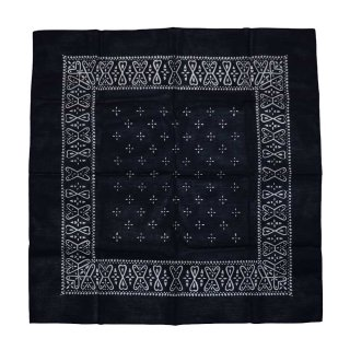 unknown BANDANA one size  Dark Navy