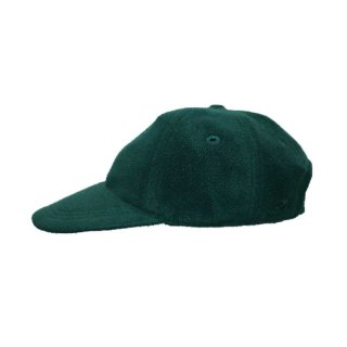 G A P CLOTHING  100% POLYESTER  CAP (one size fits) -  Forest Green