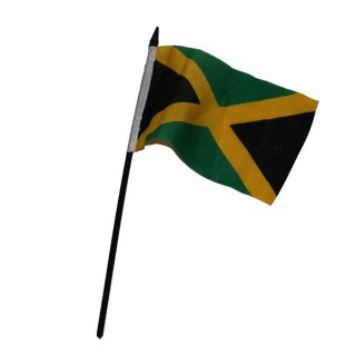 Jamaica Flag(Dead Stock)表記なし Jamaica Flag 柄