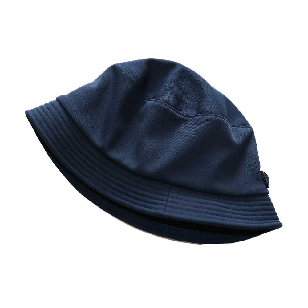 w-means(ダブルミーンズ)  i&i STORE × NOROLL   Jellyfish Hat    one size  Navy 詳細画像