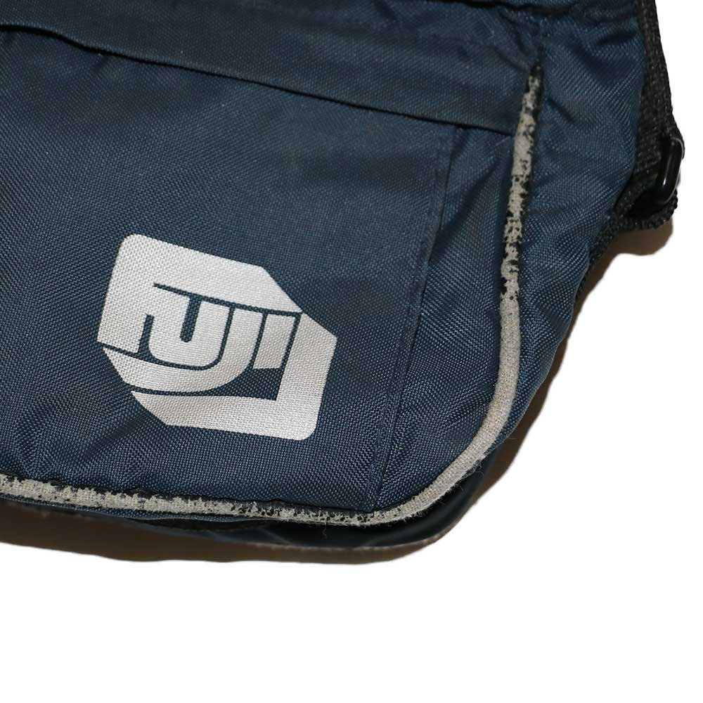 w-means(ダブルミーンズ) FUJI FILM  ナイロンショルダーバッグ  one size  D.Navy 詳細画像1
