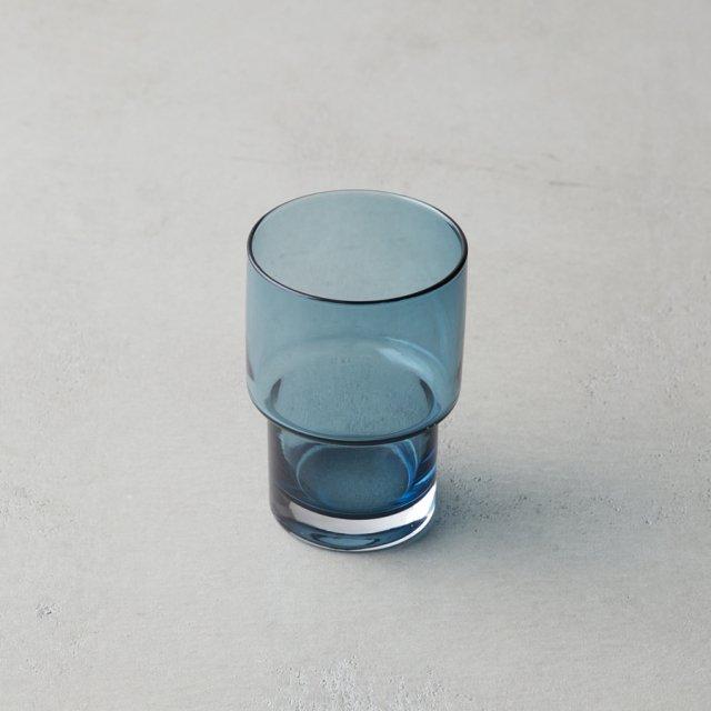 スタッキングタンブラー CHARCOAL BLUE