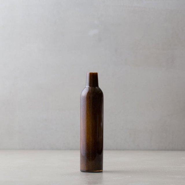 fresco dan ボトルベース L BROWN