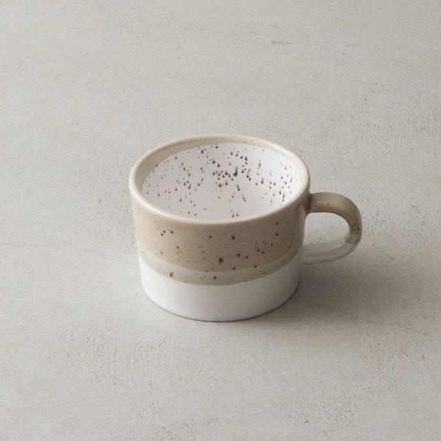 GF&CO. 白土スープカップ GRAY