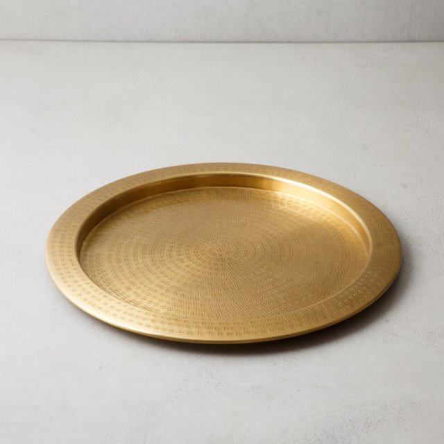 WINSFORD トレイ GOLD