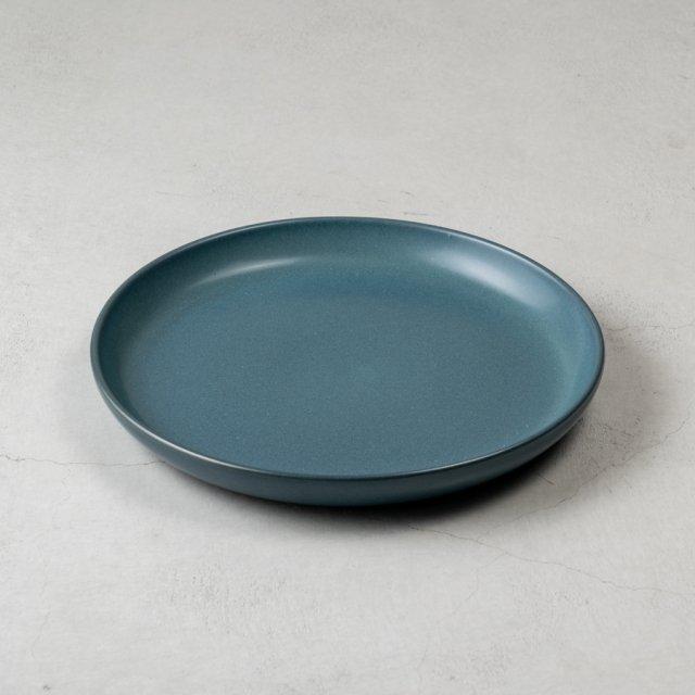 DUE DAHL ランドプレート BLUE