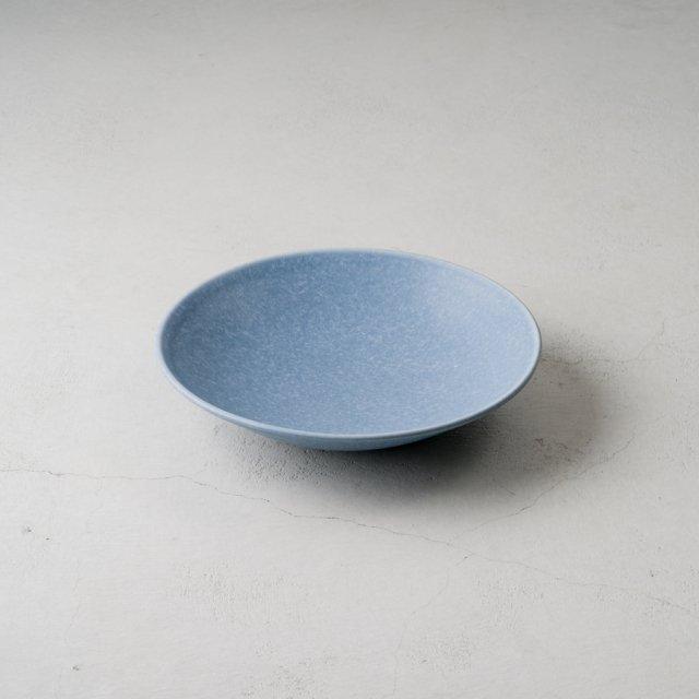 UHLALA CERAMICS × GF&CO. ディーププレート S BLUE