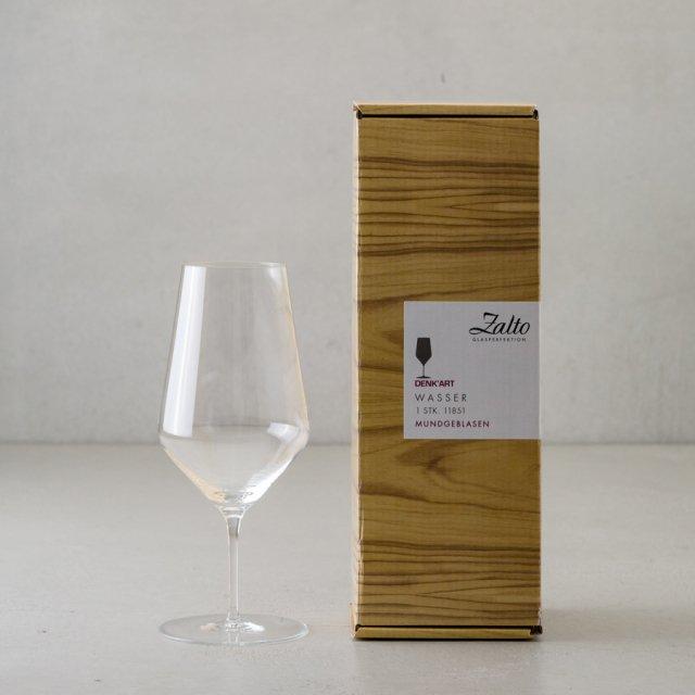 Zalto ワイン&ウォーター