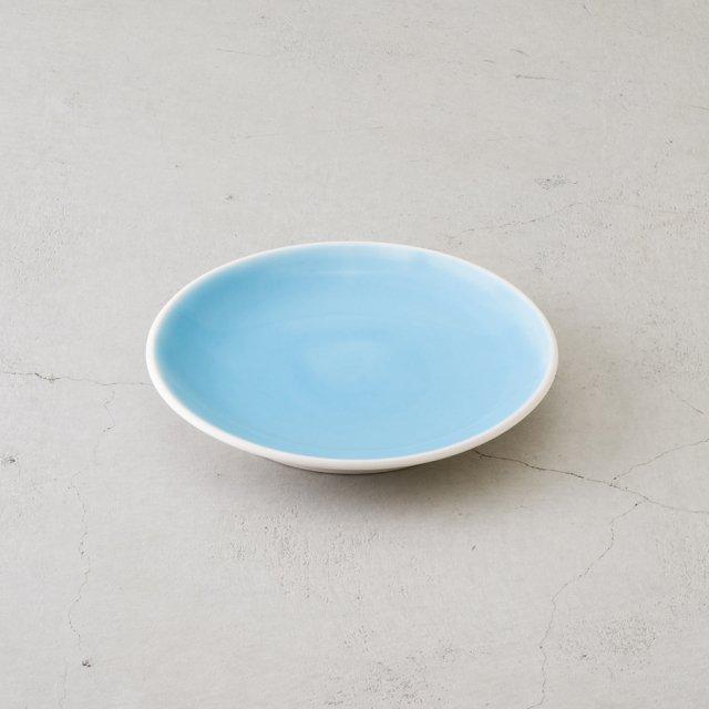 MIRO MADE THIS × GF&CO. ポーセリンプレート S SKY BLUE