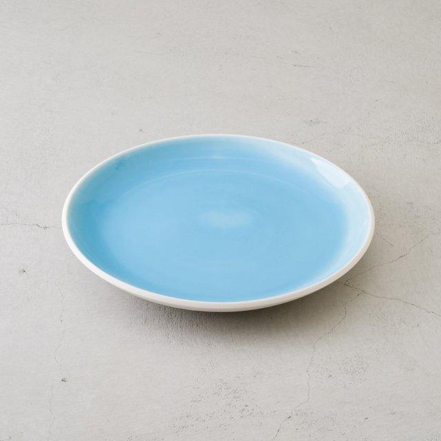 MIRO MADE THIS × GF&CO. ポーセリンプレート M SKY BLUE