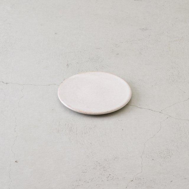 KWON JAEWOO コースター WHITE