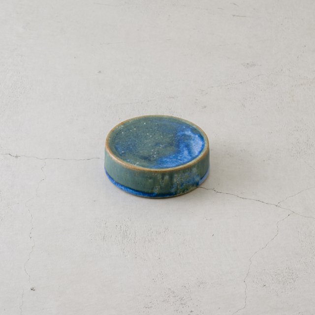 KWON JAEWOO プレート S BLUE