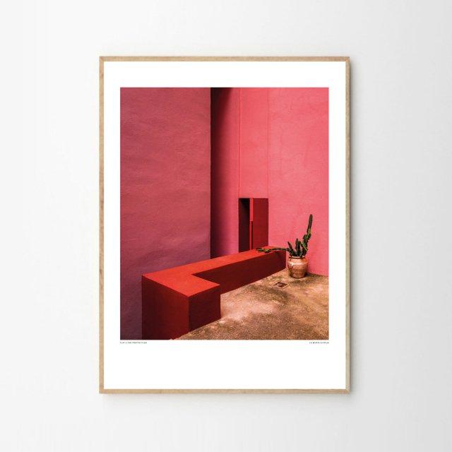 ROJA by Flip (50×70cm)