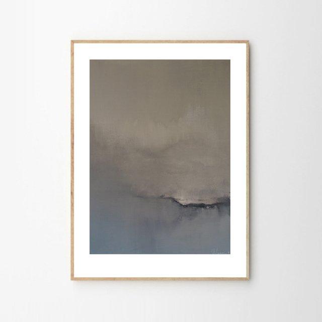 COLOR by Maria Leinonen (50×70cm)