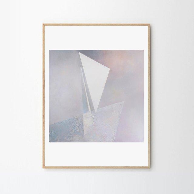 RUSTLING II by Wan Yang (50×70cm)