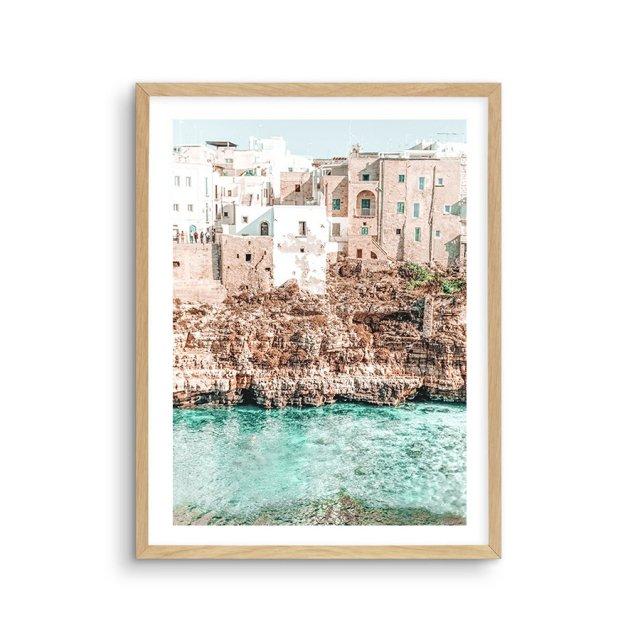 Amalfi Bliss (50×70cm)